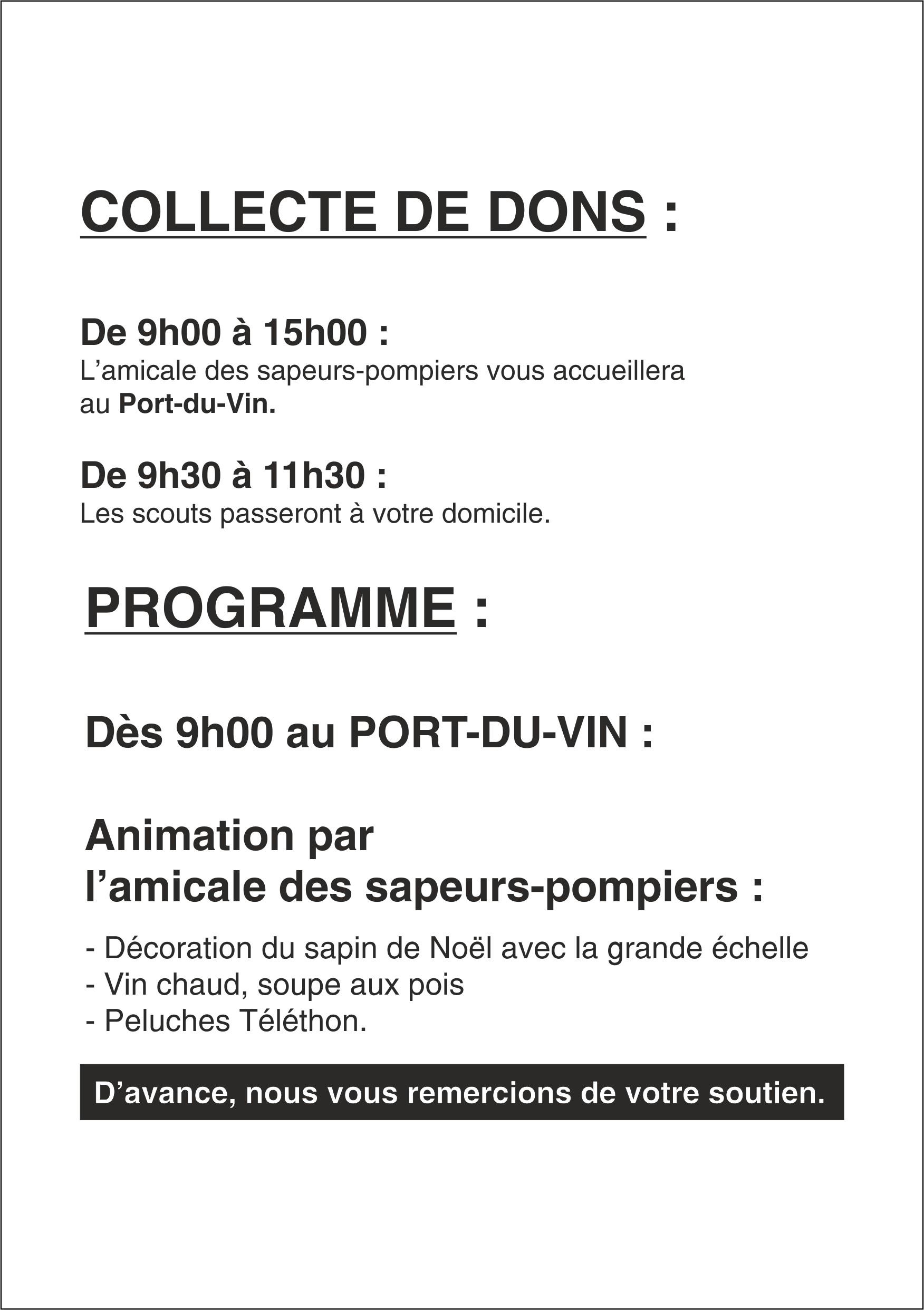Flyer Téléthon 16 ASPA p1